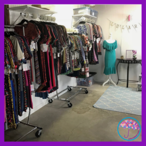 Local LuLaRoe Open House – 5 tips to make the most of it